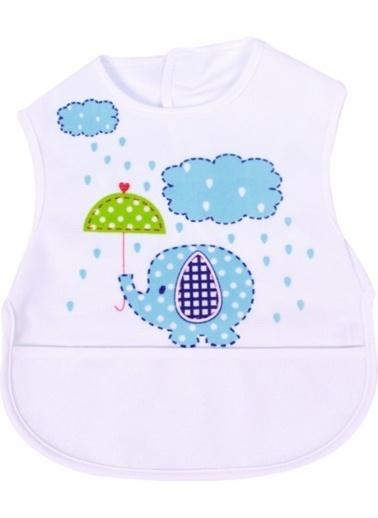 Sevi Bebe Lüks Giymeli Önlük -Sevi Bebe